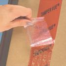 Tampertape Security Tape
