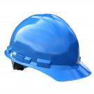 Granite Cap Style Hard Hat (Blue, 4-Point Suspension)