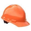 Granite Cap Style Hard Hat (Orange, 6-Point Suspension)