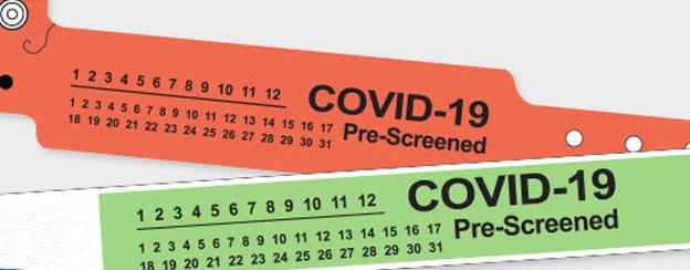 COVID-19 Brady Corporation
